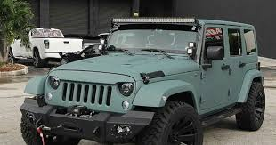 matte grey jeep wrangler if you are a jeep lover check out this jeep collection you may