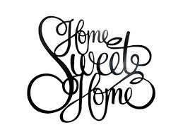 home sweet home decoration red barrel studio laser engraved home sweet home wall décor