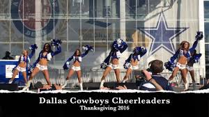 dallas cowboys thanksgiving 2016