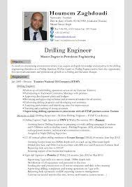 petroleum engineer resume resume drilling engineer