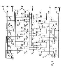 Hatfield House Floor Plan by Patent Us6600367 Low Distortion Amplifier Google Patents
