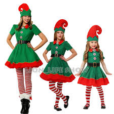 Elf Halloween Costumes Compare Prices Costume Elf Green Shopping Buy Price