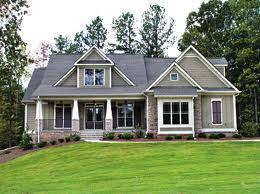 1000 ideas about craftsman house plans on pinterest house plans