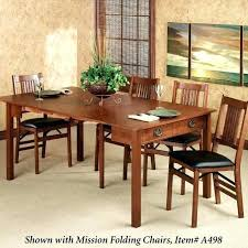 mission style dining room set mission style dining table mission dining table set mission