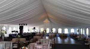 wedding tent lighting wedding tent rentals jk rentals