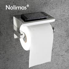 Toilet Stainless Steel Compare Prices On Toilet Paper Holder Stainless Steel Online