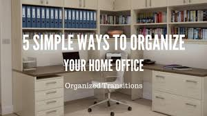office archives organized transitions llc