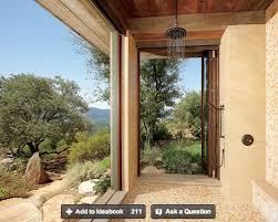 Simple Outdoor Showers - outdoor shower indoor outdoor shower huge 3 on bathroom homeca