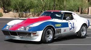 corvette race car 1970 chevrolet corvette race car s153 houston 2015