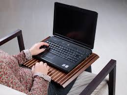 Sofa Laptop Desk by Our Unique Lap Desk Lap Tray Sofa Tray All In One Sport Our