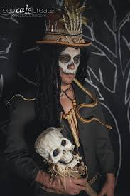 Skeleton Couple Halloween Costumes by Diy Voodoo Doll U0026 Witch Doctor Halloween Costumes