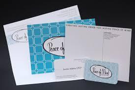 Organizing Business Print Designs Portfolio Nora Brown Design