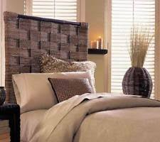 rattan bed headboards u0026 footboards ebay