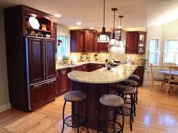 two tier kitchen island designs 64 deluxe custom kitchen island designs beautiful within 2 tier