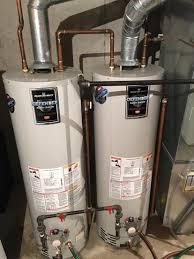 water heaters in kansas city missouri