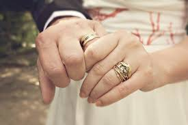 superman wedding ring superman and emily s wedding the wedding community