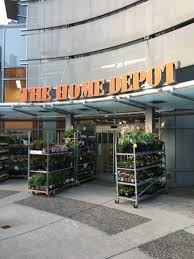 home depot canada the 2388 cambie st vancouver bc