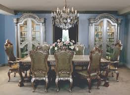 de medici dining table u0026 chairs seating for 8 world u0027s best