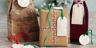 create your own unique gift tags for christmas
