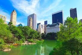 Google Maps Central Park New York by New York Luxury Hotel The Sherry Netherland New York City