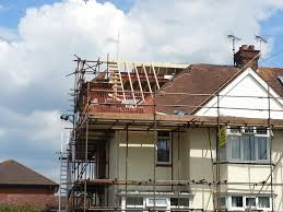 Dormer Loft Conversions Pictures A Semi Detached House Having A Hip To Gable And Rear Flat Roof