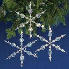 beaded ornament kit ebay