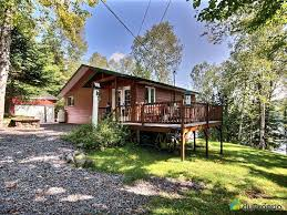 laurentides cottages for sale commission free duproprio