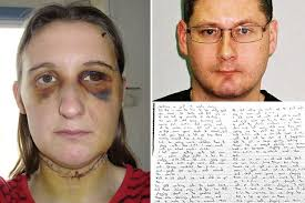 mum who had throat cut by brutal ex faces jail if she refuses to