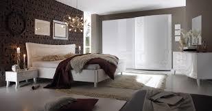schlafzimmer weis hochglanz interieurs inspiration