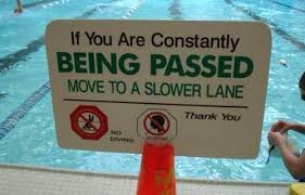 Swimming Pool Meme - 10 things i learnt from my first week of swimming move fuel love