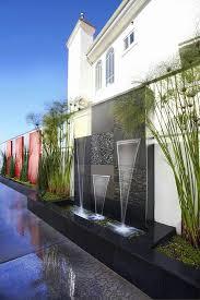 modern water feature modern water feature ideas best best 25 modern fountain ideas on