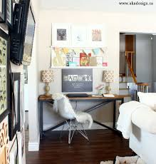 Room Desk Ideas Marvelous Living Room Desk Ideas Top Office Furniture Design Plans