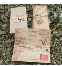 Boarding Pass Wedding Invitation Card Boarding Pass Destination Wedding Invite Wedding Ideas