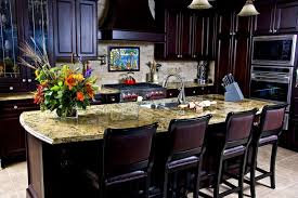 Kitchen Island Calgary Dauter Stone Calgary Residential Natural Stone Products