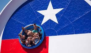 Houston City Flag Water Parks In Houston Summer Family Fun Activities