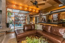 frank lloyd wright living room 502 e vista del cerro dr 4 bedroom frank lloyd wright inspired