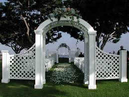 arbors and arches hahn event rental