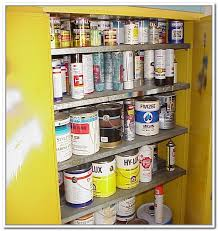 used fireproof cabinets for paint fireproof storage cabinet for paint home design ideas