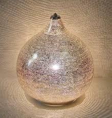 Orientalische Esszimmer Orientalische Lampe U201emekin U201c U2013 Stimmungsvolles Licht