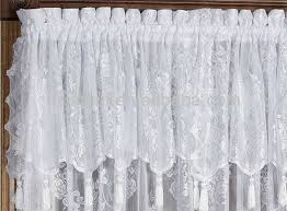 Bird Lace Curtains Lovely Lace Valance Curtains Ideas With Bird Lace Curtains