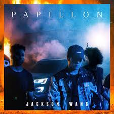 Blue Photo Album Papillon Single By Jackson Wang On Apple Music