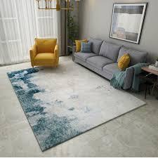 home decor carpet abstract ink modern carpets for living room home decor carpet