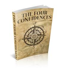 Book Seeking Is Based On The Four Confidences By Ed Latimore Ysdwysd