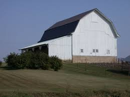 House And Barn by All State Barn Tour 2016 Iowa Barn Foundation