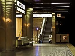 urban modern interior design free images city urban train escalator subway metro