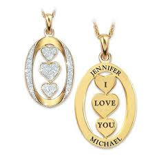 personalized pendants personalized i you diamond pendant diamond pendant
