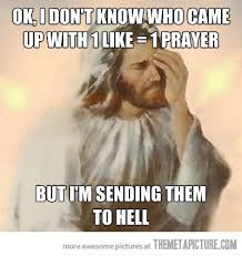 Funny Jesus Meme - amen to that the meta picture