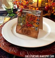 pettit sizzix leaf blueprint cards tutorial sizzix