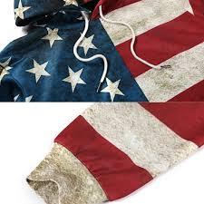 Old Flag Usa Mr Baolong Old Glory Hoodie America 3d Hooded Men Women Hoodies