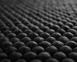 designer teppiche kaufen sie designer nepal teppiche in schöne schwarze farbe